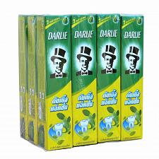 Buy Darlie Double Action Toothpaste Two Mint Powers 35 gram Tubes Pack of 12
