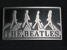 Buy The Beatles Belt Buckle Abbey Road