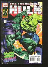 Buy The Incredible Hulk #432 (Aug 1995, Marvel Comics)