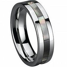 Buy coi Jewelry Tungsten Carbide Ring-TG844(US5/8/11.5)