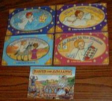 Buy Lot of 10: Children Religion Hardback Books