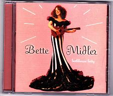 Buy Bathhouse Betty by Bette Midler CD 1998 - Very Good