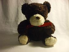 Buy Tim Hortons BrownTeddy Bear Plush 9 Inches