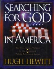 Buy SEARCHING FOR GOD IN AMERICA :: HB w/ DJ
