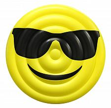 Buy :10682U - Sunglasses Emo-Gee Giant Yellow Inflatable Pool Float