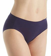Buy 6 Pack Hanes Ultimate Smooth Tec Women's Hipster Panties #41ST