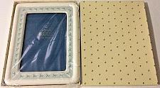 Buy Brand New - Never Used Hallmark 5 x 7 Photo Frame - Hummingbird Border - Boxed