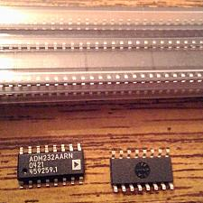 Buy Lot of 120: Analog Devices ADM232AARN