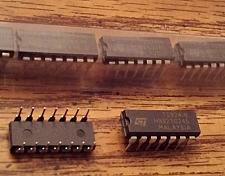 Buy Lots of 25: ST Microelectronics TS924IN