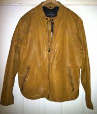 Buy $500 New Men`s XL NWT`s Thruxton Leather Jacket Style 7M30519 Cafe Racer