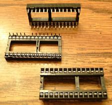 Buy Lot of 44: Burndy 28 Pin Sockets