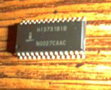 Buy Intersil HI5731BIB