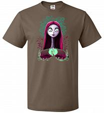 Buy A Ragdolls Love Unisex T-Shirt Pop Culture Graphic Tee (3XL/Chocolate) Humor Funny Ne