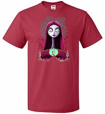 Buy A Ragdolls Love Unisex T-Shirt Pop Culture Graphic Tee (XL/True Red) Humor Funny Nerd