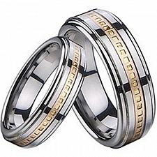 Buy coi Jewelry Tungsten Carbide Ring-TG2194(US14)