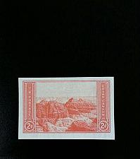 Buy 1935 2c Grand Canyon, Imperforate Single issued without gum Scott 757 Mint VF NH