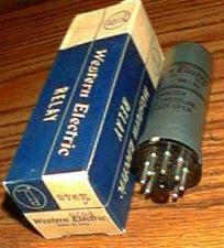 Buy Western Electric 276K Relay