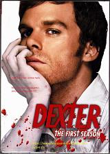 Buy Dexter The Complete 1st Season DVD 2007, 4-Disc Set - Very Good