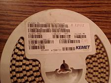 Buy Lot of 500: KEMET T495X337K010ATE035 Tantalum Capacitors :: FREE Shipping