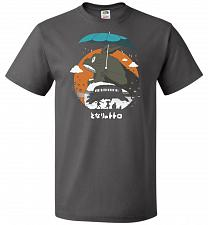 Buy The Neighbors Journey Unisex T-Shirt Pop Culture Graphic Tee (6XL/Charcoal Grey) Humo