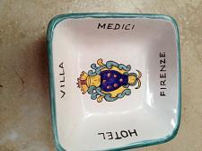 Buy decorative ceramic candy dish made by decorato amano