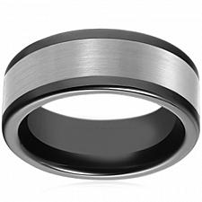 Buy coi Jewelry Tungsten Carbide Wedding Band Ring