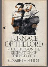 Buy REFLECTIONS ON THE REDEMPTION OF THE HOLY CITY 1969 HB