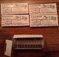 Buy Lot of 42: Schurter 0034.3120 2A 250V Fuses