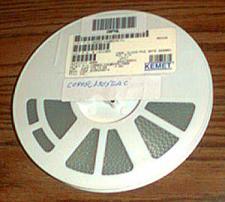 Buy Lot of 4000 (?): Kemet C0805C330 5GAC7800 :: 33 pF 50V :: FREE Shipping