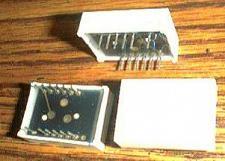 Buy Lot of 10: OSRAM Opto Semiconductors (??) DLO3900 Displays