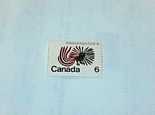 Buy Canada Scott 506 Enchanted Owl, by Kenojuak VF MNH OG (18587)