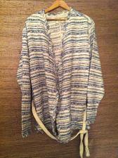 Buy Women`s XL Cocoon Jacket 100% Cotton
