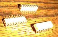 Buy Lot of 100: Bourns 4116R-001-821 Resistor Network DIPs