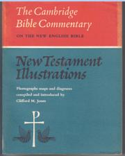 Buy Cambridge Bible Commentary New Testament Illustrations
