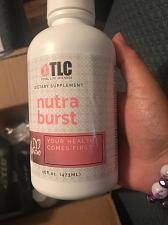 Buy TLC Nutraburst Supplements Bursting with flavor and Energy