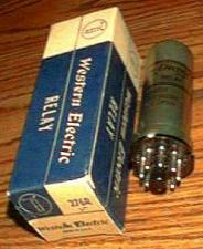 Buy Western Electric 276R Relay