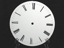 Buy Clock Face Mantle Grandfather Wall Repair Gruner Germany Vintage Steampunk