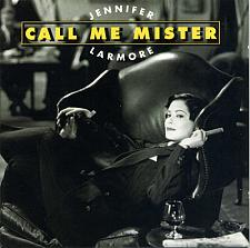 Buy Jennifer Larmore Call Me Mister 1997 Teldec USA Opera Mozart Strauss Rossini