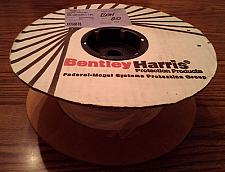 Buy Reel of 250': Bentley Harris Acrylic Resin Coated Fiberglass Sleeving : FREE Shipping