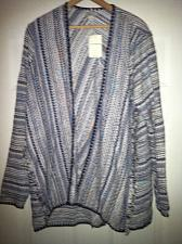 Buy NWT`s Womens L Pottery Cardigan Retail: $129.00