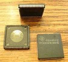 Buy Lot of 5: Texas Instruments TPC1010AFN-068C