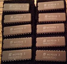 Buy Lot of 10: National Semiconductor 100353DC