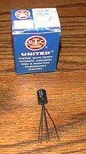 Buy United Transformer Co. DO-T 20 Output Transformer UTC :: FREE Shipping
