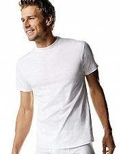 Buy 10-pack Hanes Men's White TAGLESS Crewneck Undershirts #2135P5B szs 2XL or 3XL