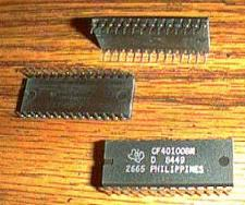 Buy Lot of 12: Texas Instruments CF40100BN
