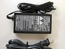 Buy 9.5v Canon battery charger MV 450i 500i 550i mini DV digital camcorder wall plug