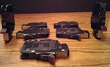 Buy Lot of 7: Federal Pacific 15A 1 Pole Stab Lok Circuit Breakers :: FREE Shipping