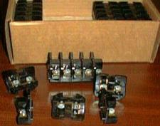 Buy Lot of 50: GE CR151A2 Terminal Board Sectionals