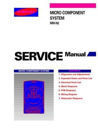Samsung Cover101 Manual by download #164108