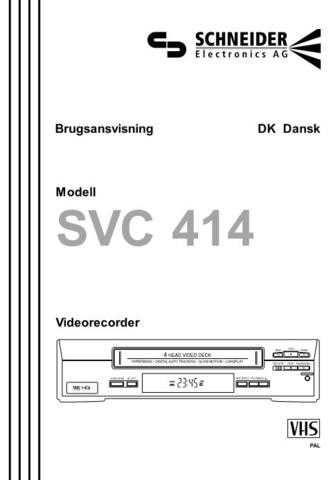 Funai DKSVC414 Manual by download #161737